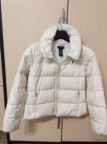 Куртка Ralph Lauren на девочку 12- 14 лет