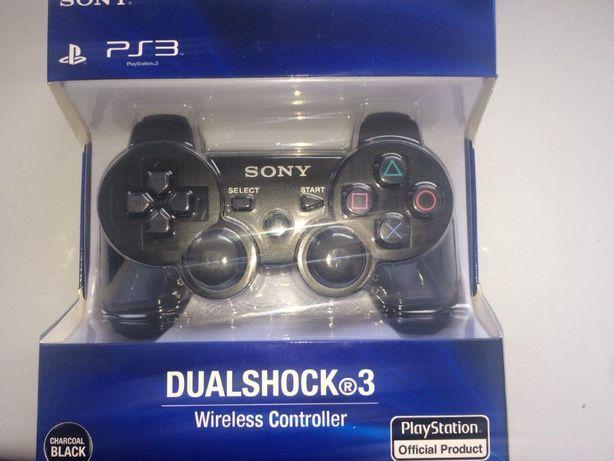ОПТ!!! PS3 Джойстики для Playstation 3 Duallshock Новые
