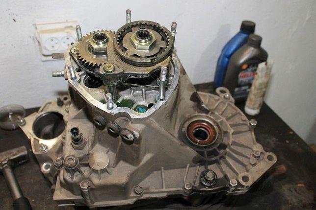 Замена сцепления, ремонт коробок передач КПП ВАЗ лада- ЗАЗ Таврия Сенс
