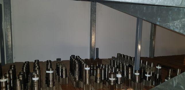 Wałek obrotu reduktor obrotu silnik hydrauliczny motoreduktor zębatka
