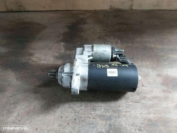 Motor de arranque Audi A3 8P 2.0 TDi 2004