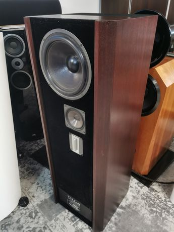 Quadral Vulkan Mk1 vintage kolumny podłogowe