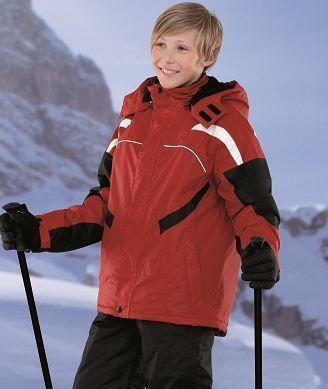 Новая зимняя лыжная куртка Сrane р. 146-152 (11-12 лет)