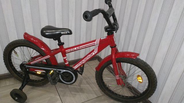 Велосипед Magellan Solar 18
