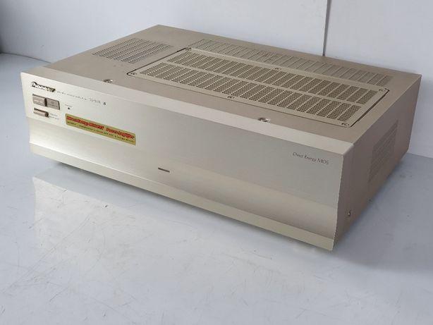 Końcówa mocy Pioneer M 10X wzmacniacz 2x100W 4 ohm szampański JAPAN