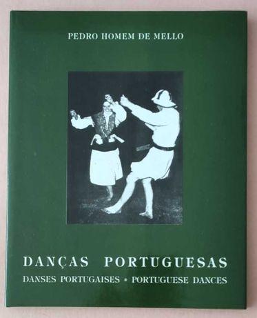 Mello (Pedro Homem) - Danças portuguesas
