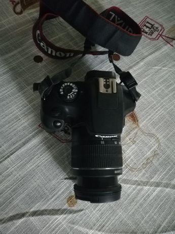 Фотоаппарат Canon 4000D