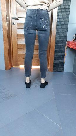Spodnie Mohito 34 (XS)