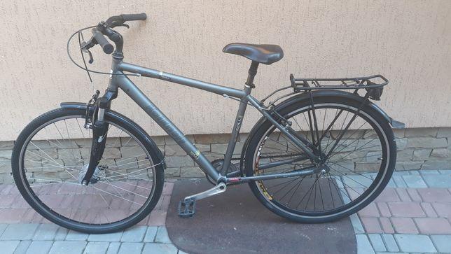 Срочно Велосипед  kalkhoff all