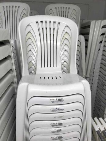 Cadeiras de plástico Gazela