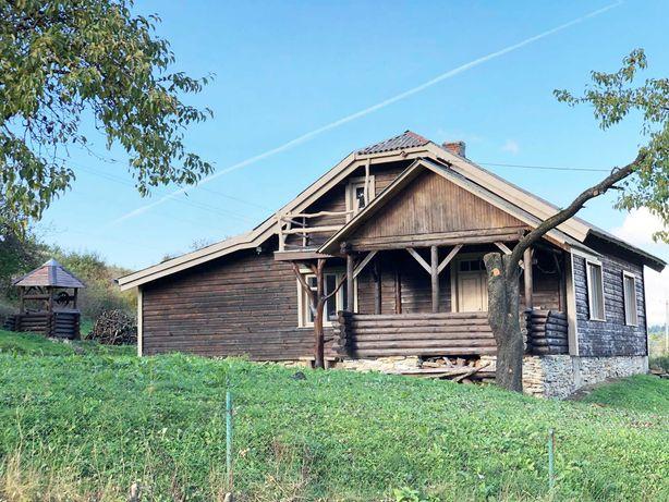 Продам або обміняю будинок в Карпатах