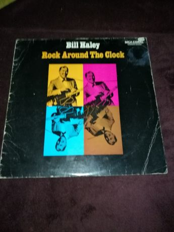 Bill Haley And His Comets - Rock Around The Clock LP