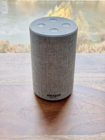 Amazon Echo (2nd Generation) Alexa