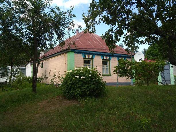 Затишний будинок з доглянутим подвір`ям, с. Вергуни (п3)