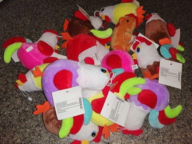 Пасочки кукла русалка петух музыкальный петушок мягкая игрушка