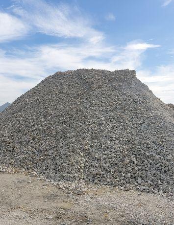 Kamień drogowy/budowlany/piasek budowlany/tłuczeń/kruszywo pod kostkę