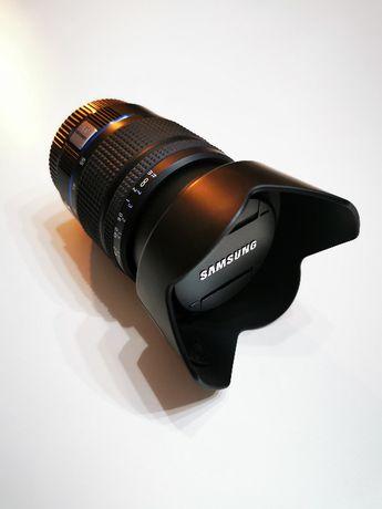 Obiektyw Samsung D-Xenon 18-55mm