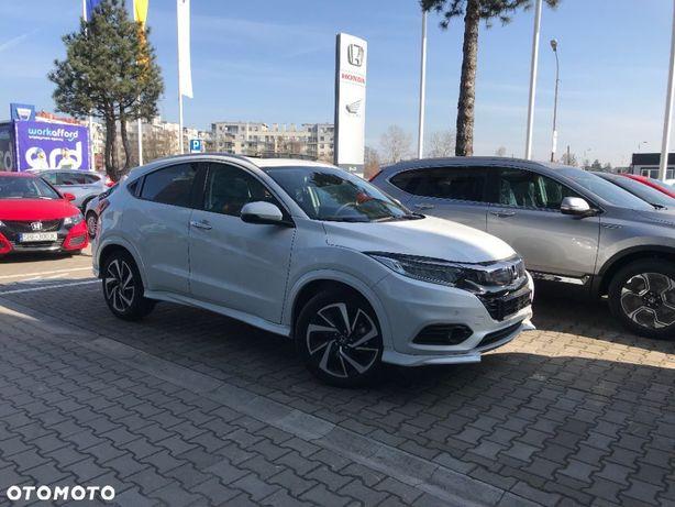 Honda Hr-V Cvt Executive 2020 Rezerwacja Do 02.06.2021