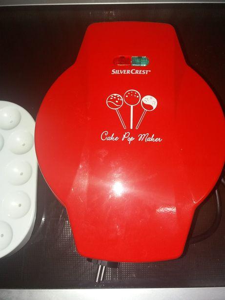 Maquina Cakepops