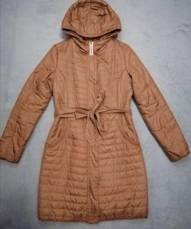 Пальто осінь-весна, стан ідеальний, розмір 44-46