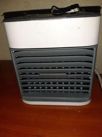 Мини кондиционер вентилятор