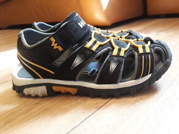 Buty sandały walky 32