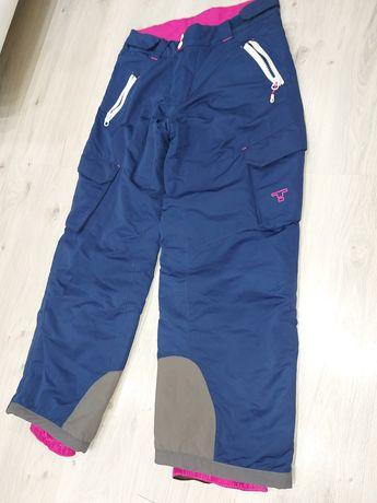 Лыжные штаны Tenson сноубордические термоштаны