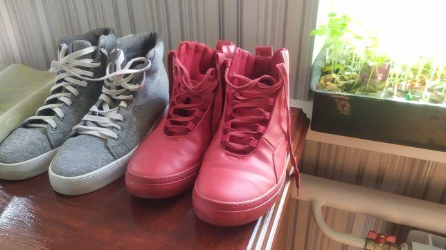 Пара обуви Bershka 41 p