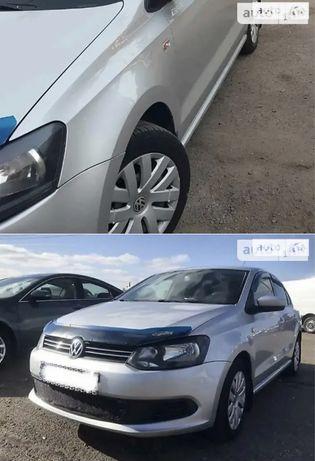 Срочно продам Volkswagen Polo 2012. 1,6