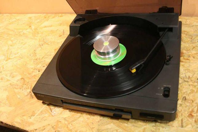 Gramofon AKAI AP-M600 Automat! Zgrabny Japończyk! Nowa igła!  Wysyłam!