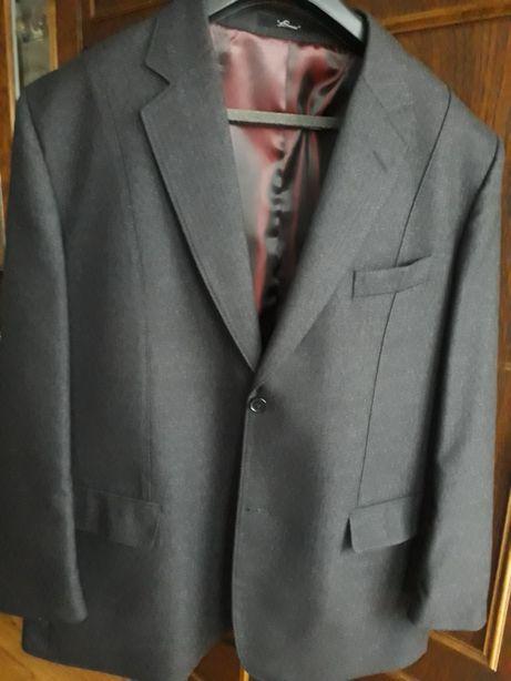 Marynarka,garnitur roz.56