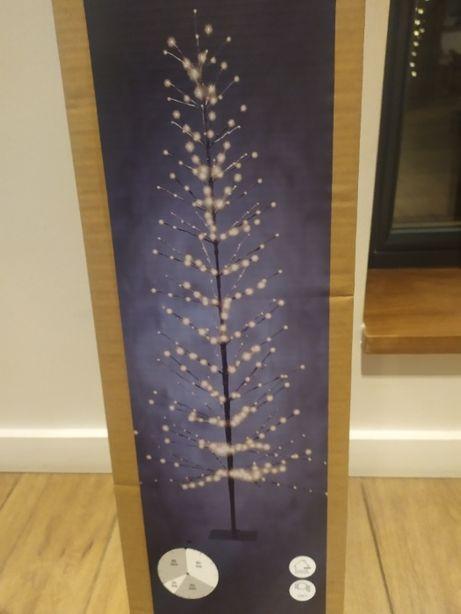 Nowe Świateczne drzewko 200 cm