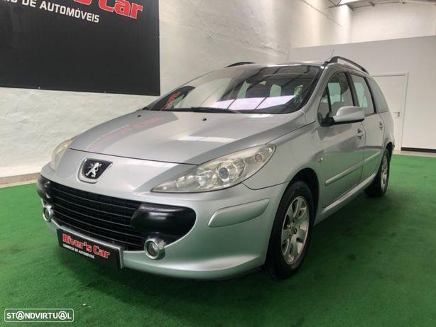 Peugeot 307 Break 1.4 16V Premium