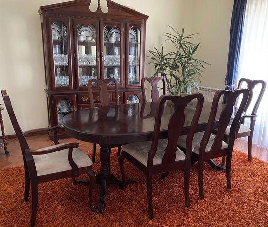 Mobilia sala jantar