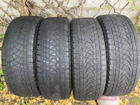 Продам Резину 225/65/17 Bridgestone blizzak