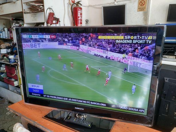 TV LCD  Hannspree 42 Polegadas