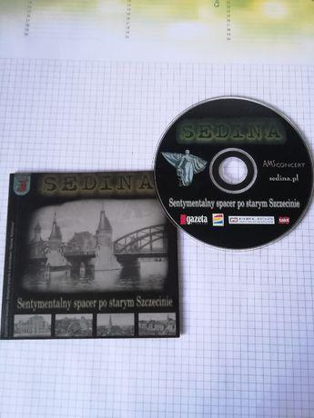 Płyta o Szczecinie