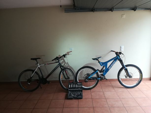 Reparação, Manutenção, limpeza e revisão de bicicletas