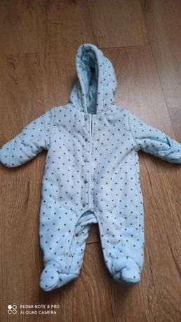 Комбінезон дитячий демісезон Next baby