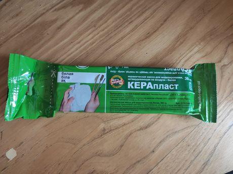 КЕРАпласт KOH-I-NOOR белый 300 грамм