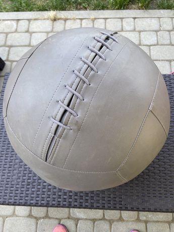 Szara piłka lekarska 3 kg