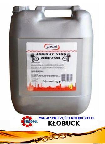 Olej Agricat STOU 10W30 Jasło 10L