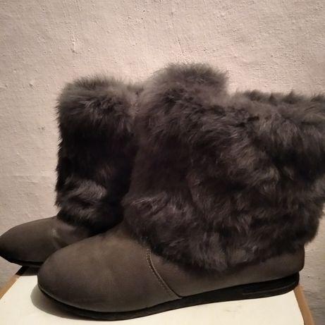 Розпродаж зимового весняного взуття распродажа обувь зимняя весенняя