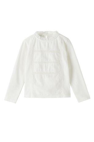 Блузка блуза Zara 140см (10р)