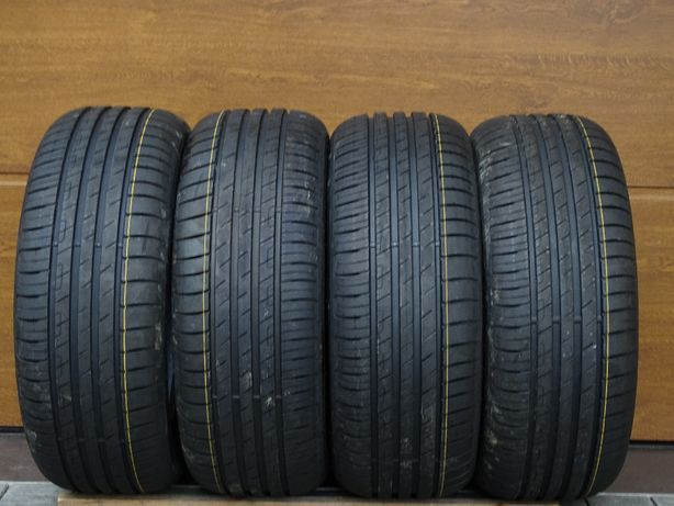 Goodyear Efficient Grip R17 225/55 2020r 101W