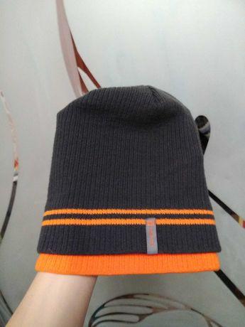 Новая шапка (подойдёт всем)