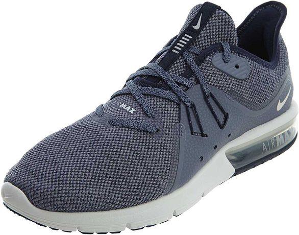 Letnie Nike AIR MAX 44,5 FITSOLE
