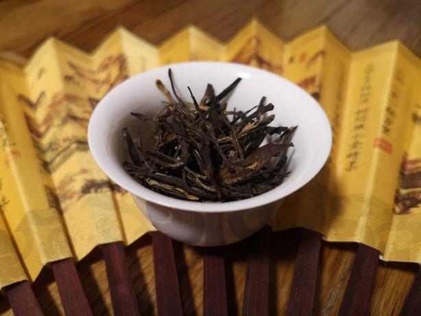 New!Дянь Хун-медові голки 100% китайський чорний чай+Дарунок!Продаю!
