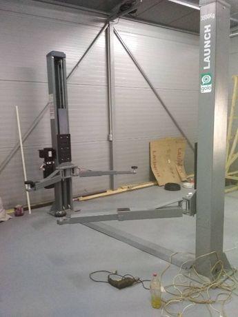 Новый гидравлический подъёмник LAUNCH VAG автоподъёмник TLT-235SB