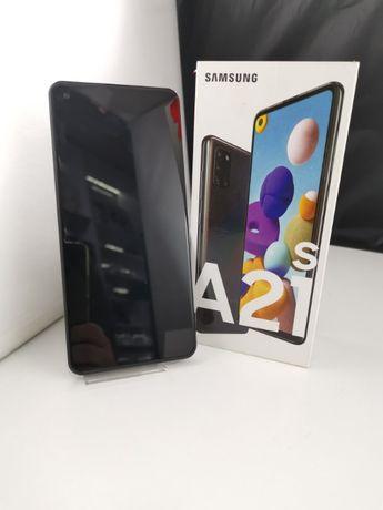 Lombard na Lewara Telefon Samsung Galaxy A21s